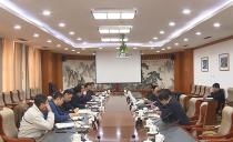 佳木斯市长邵国强会见中油新兴能源产业集团有限公司董事长范文政