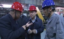 双鸭山市长郑大光深入一线检查安全生产、森林防火和秸秆离田工作