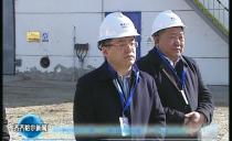 齐齐哈尔:副省长李海涛在齐齐哈尔检查危险化学品安全工作