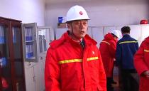 绥化市委书记曲敏:时刻绷紧安全生产这根弦 确保人民群众生命财产安全
