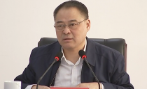双鸭山市秸秆离田秸秆禁烧工作会议召开