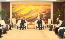佳木斯:市政府与江苏路俊新材料公司就年产20万吨抗凝冰缓释剂项目签约
