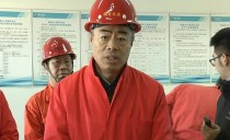 齐齐哈尔市委书记孙珅深入危化企业检查安全生产工作