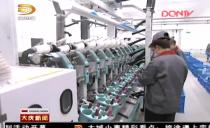 大庆市委书记韩立华:牢牢把握发展是第一要务快上产业项目 转作风优环境推动县域经济高质量发展