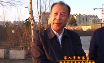 绥化市长张子林深入市本级检查城区绿化和市政工程建设