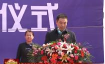 七台河市举行2019年产业项目集中开工仪式