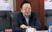 大庆市委书记韩立华出席肇州县与皓月集团 签署肉牛产业战略升级框架协议仪式 共推大庆肉牛产业迈向中高端