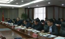 齐齐哈尔市委书记孙珅与青年创业代表座谈 研究探讨市青年创业就业工作