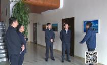 鸡西市委副书记、市长于洪涛在调研重点旅游景区时强调 加大景区管理力度  全力打造生态旅游名城名片