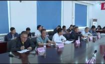 黑河市召開2019年防汛抗旱工作視頻會議