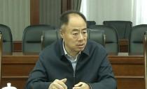 """齐齐哈尔市委书记孙珅征求""""两代表一委员""""对市委常委班子及常委同志的意见建议"""