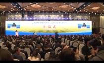 黑河绿色农产品亮相第七届绿博会和第二届中国•黑龙江国际大米节