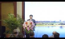 中國(黑龍江)自由貿易試驗區黑河片區招商推介會在北京舉行
