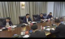 黑河市委书记秦恩亭在北安调研时强调高质量开展好主题教育确保取得实效