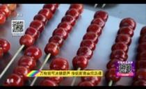 新闻夜航20200112万物皆可冰糖葫芦 传统新意由您选择