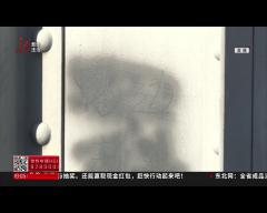 哈尔滨:网红桥上现补丁 请将爱意留心上