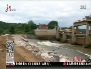 双城:稻田缺水 农户心急