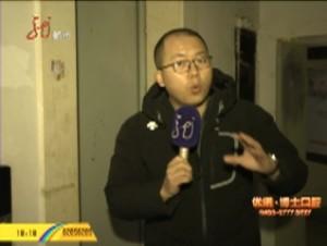 走廊杂物引发火灾 记者调查隐患繁多