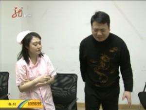 王大博的朋友圈——认怂的处世之道