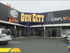 聚焦新西兰枪击案