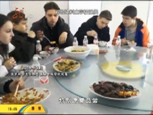 """爱心厨房:华夏东极的""""国际""""食堂"""
