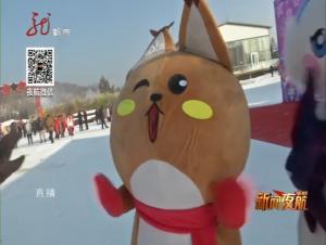 4G回传:伊春冰雪欢乐季开幕