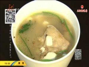 春涛慧生活(239)三文鱼头豆腐汤