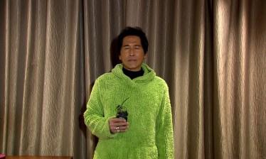 明星采访——齐秦