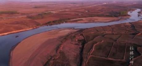 希望的田野:拉林河畔 早春