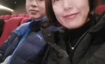 支援孝感医生隋振宇妻子对丈夫的支持——虎林融媒