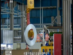 哈尔滨:发力实体经济 引领全面振兴