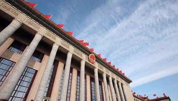 习近平这样描述40年改革开放的中国力量