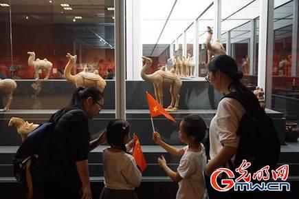 """""""十三五""""期间博物馆备案数量由4692家增至5535家"""