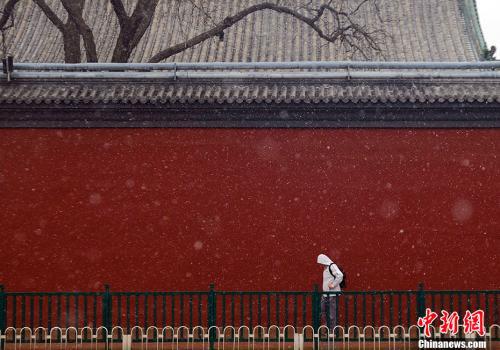 【网络中国节】从民谚看小寒