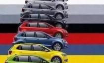 车身颜色与事故概率有关?这5种颜色最易出车祸!龙江司机你认为呢?