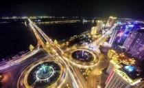 请听题:在哈尔滨想准时到达目的地 ,每公里需预留多长时间 ?