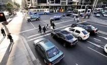 哈尔滨交警部门发布五一出行提示,哪爱堵车一看便知!