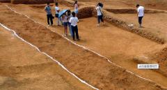 """湖南浏阳发掘南宋末年""""龙窑"""" 出土一批珍贵瓷器和窑具"""
