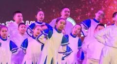 黑龙江省青少年歌唱大赛哈尔滨赛区火热进行