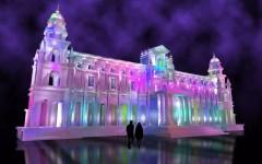 高小微:再过10多天,哈尔滨满城美丽冰景!都建在哪儿?