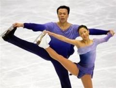 """申雪出任中国花滑协会首任主席:""""仿佛回到运动员时代"""""""