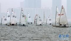 张小冬当选新一届中帆协主席,称目前最重要的工作是备战东京奥运会