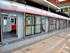 高小微:哈尔滨地铁全国排名第一,厉害了我的哈尔滨~