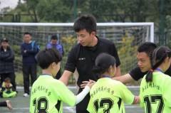 上海新增5所高校足球高水平运动队,进一步打通运动员升学通道