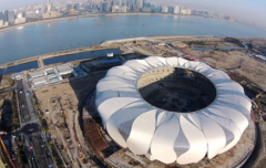 2022年杭州亚运会已确定亚运村选址,面向社会公开征集开发建设单位