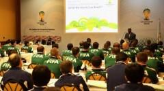国际足联3月决定是否在俄罗斯世界杯使用视频助理裁判