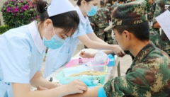 全军医院采取措施突出新转隶移防部队医疗保障