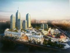 高小微:哈尔滨新地标!博物馆周边地区改造,新建后长这样