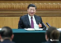 习近平为什么在内蒙古参选人大代表? 听听他本人怎么说