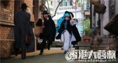 《香港大营救》5月4日上映 还原惊心动魄的历史事件